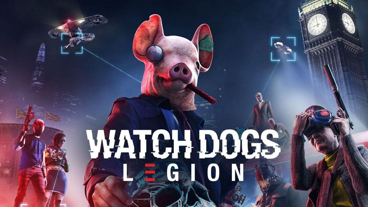 Watch Dogs Online