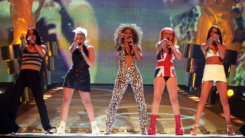When Did The Spice Girls Break Up