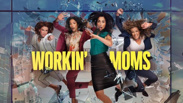 Workin' Moms Season 5 Episode 6