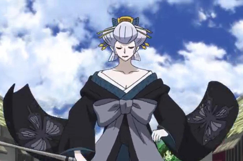 Yashahime Princess Half-Demon