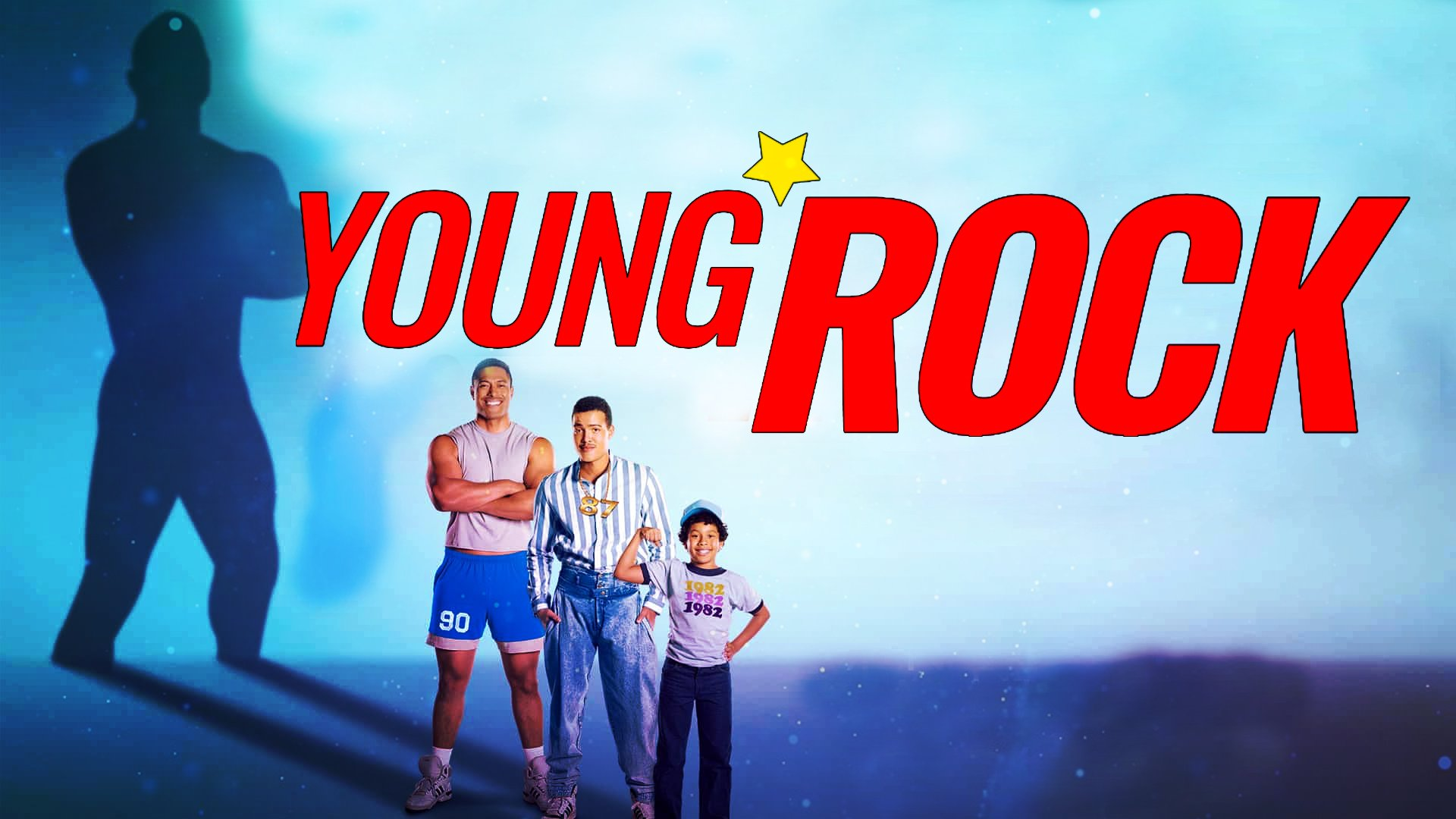 Young Rock Season 1 Episode 4 to be released soon
