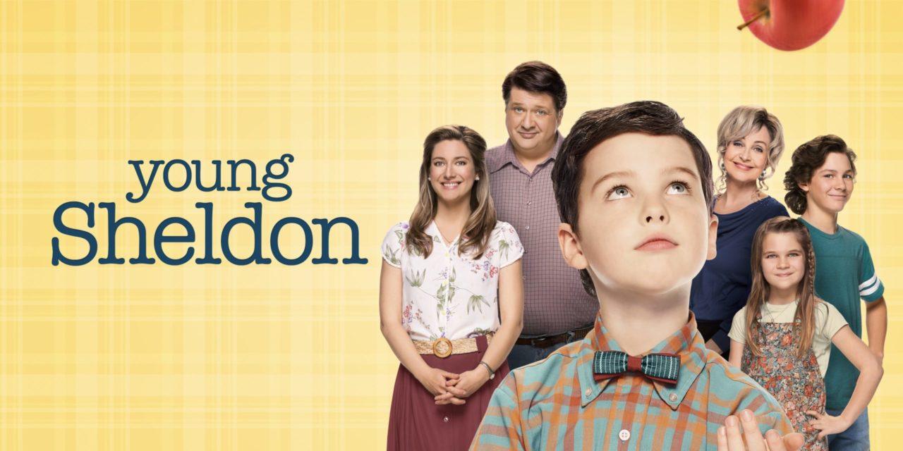 Young Sheldon Season 4 Episode 10