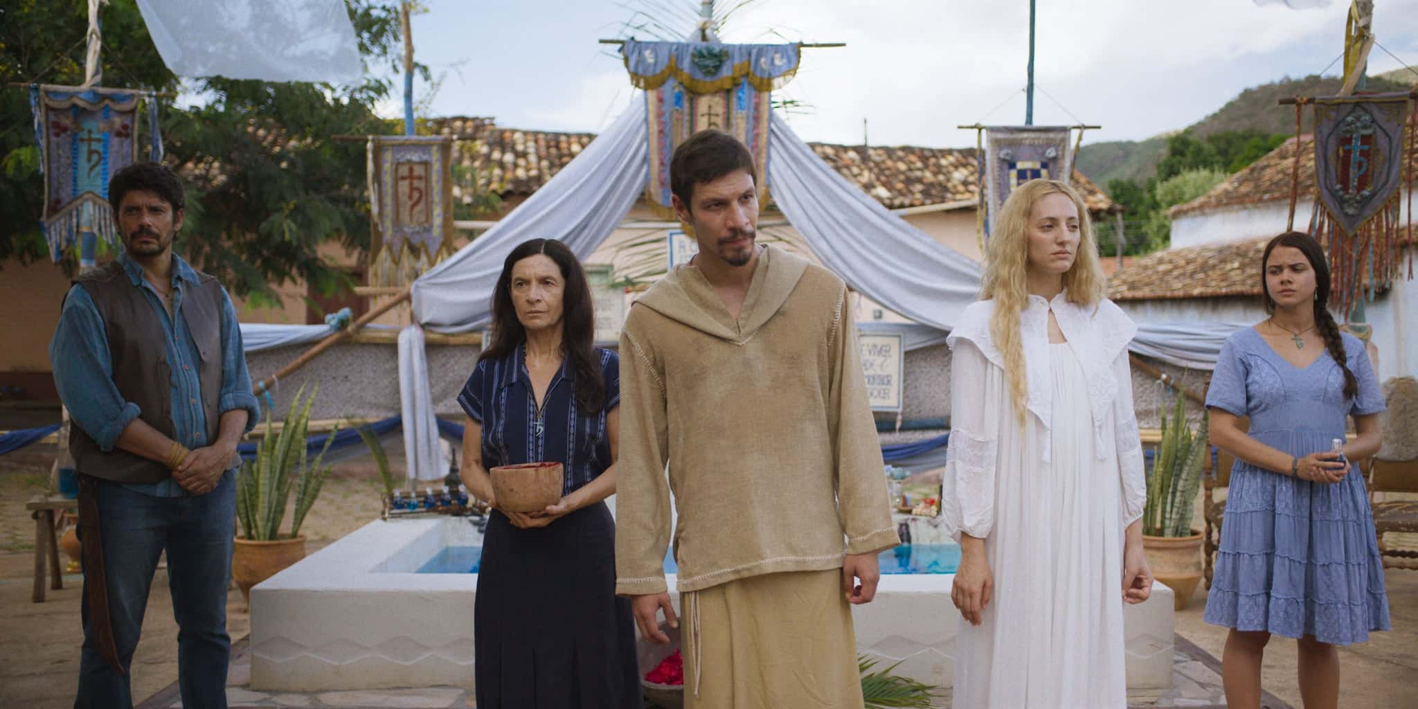 Preview And Release Date: The Chosen Season 2