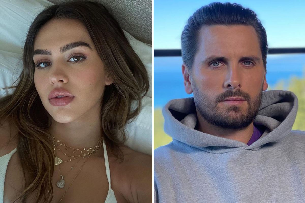 Who Is Scott Disick Dating?