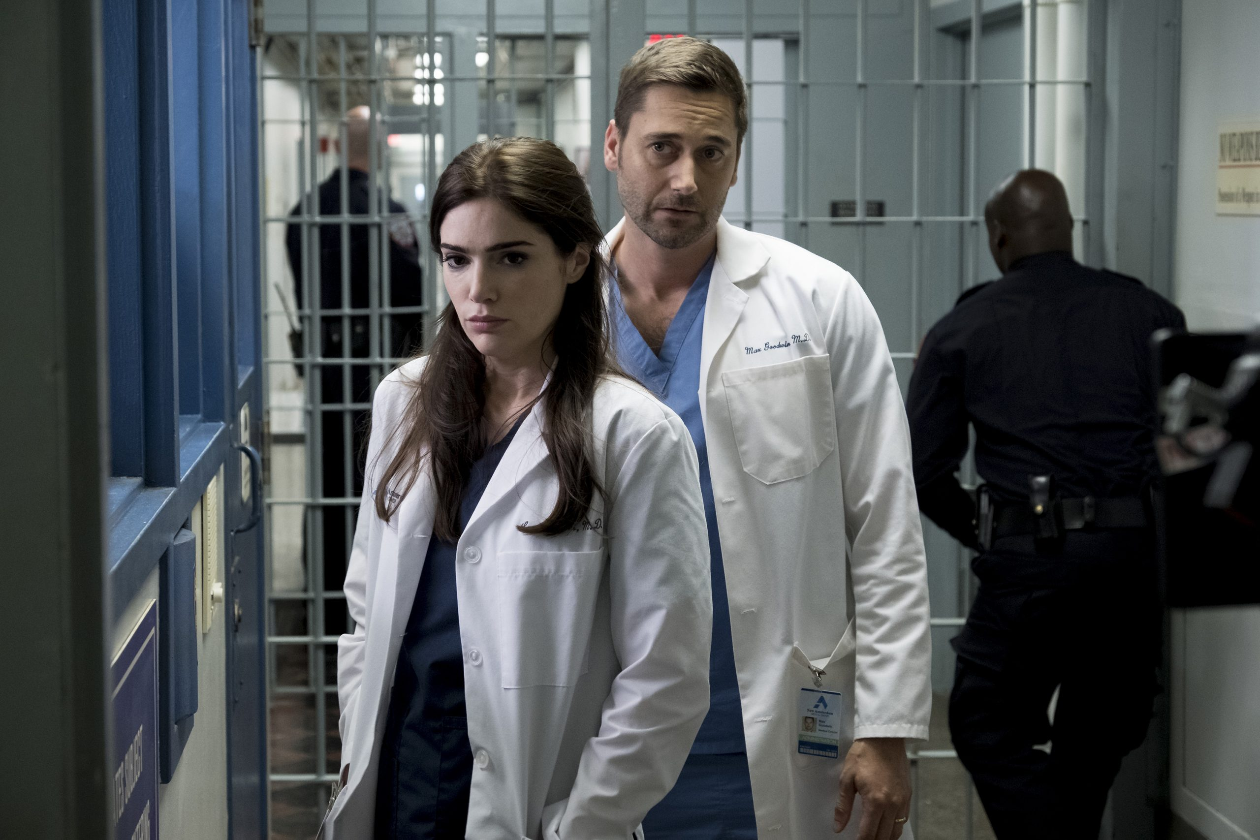 New Amsterdam Season 3 Episode 3: Release date, watch online and preview