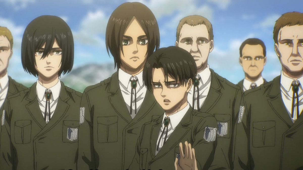 Attack on Titan Season 4 Episode 14 Release Date Delay