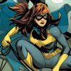 DC's Batgirl Project: