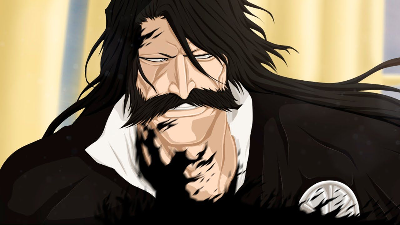 anime character who can beat yhwach