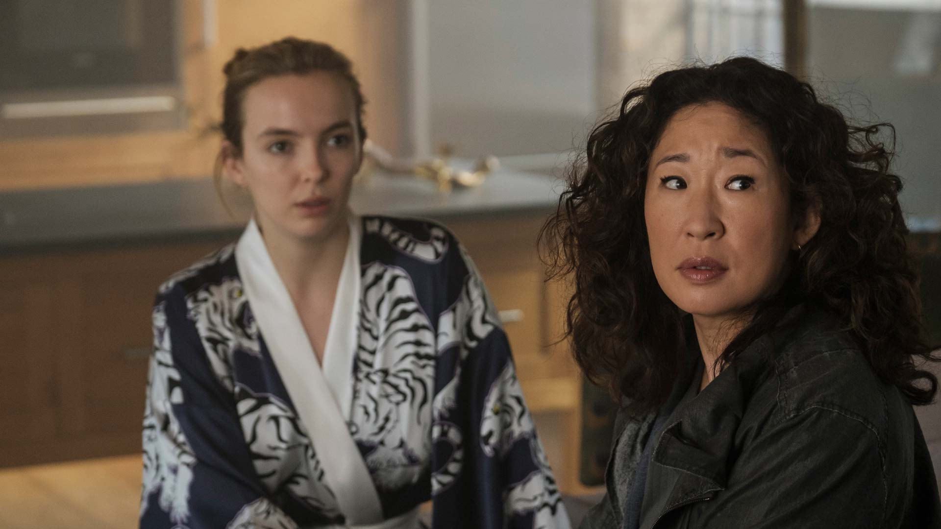 Preview And Release Date: Killing Eve Season 4
