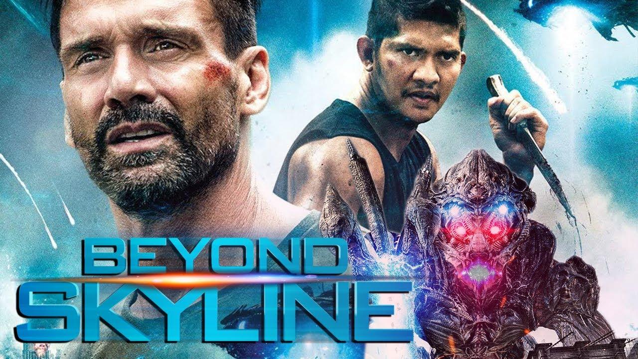 Beyond Skyline release date