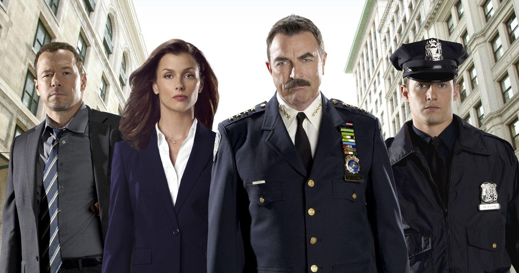 Blue Bloods Season 11 Episode 10 Release Date