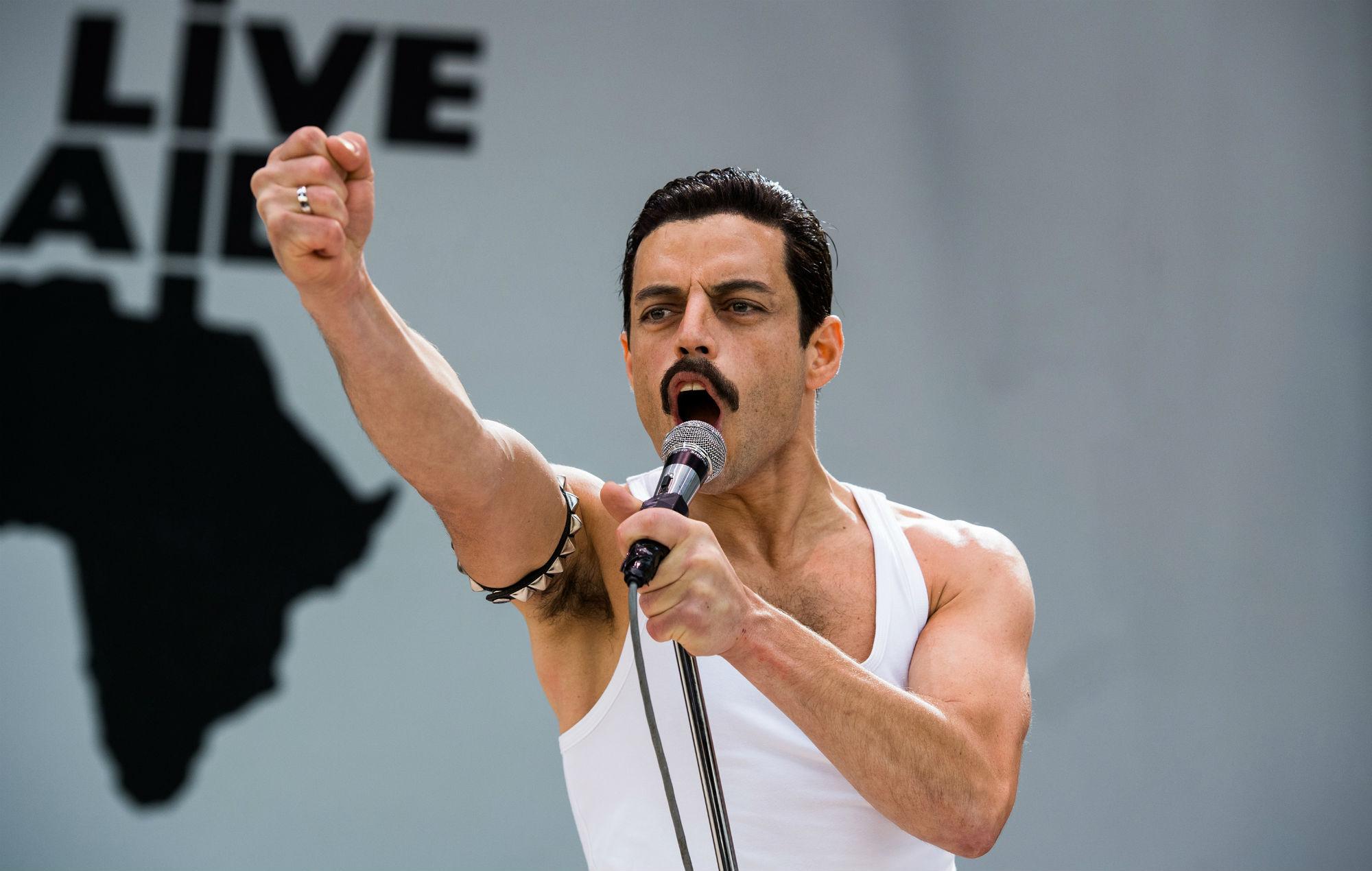 Bohemian Rhapsody: A Review- True Story Of A Singer!