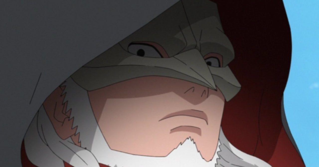 Naruto Voice Actor Believes Boruto Anime Casted Kashin Koji Incorrectly