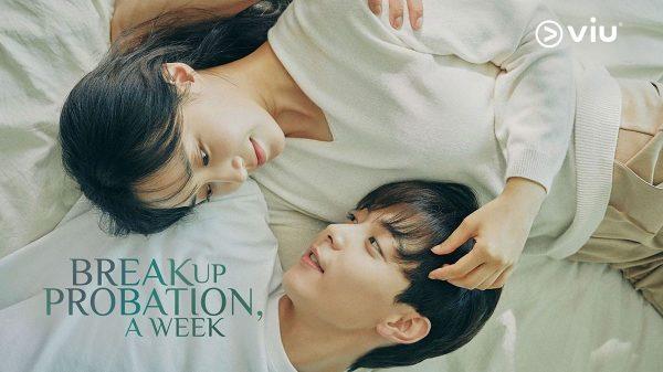 breakup probation a week