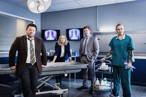 Is The Brokenwood Mysteries Based on a True Story?