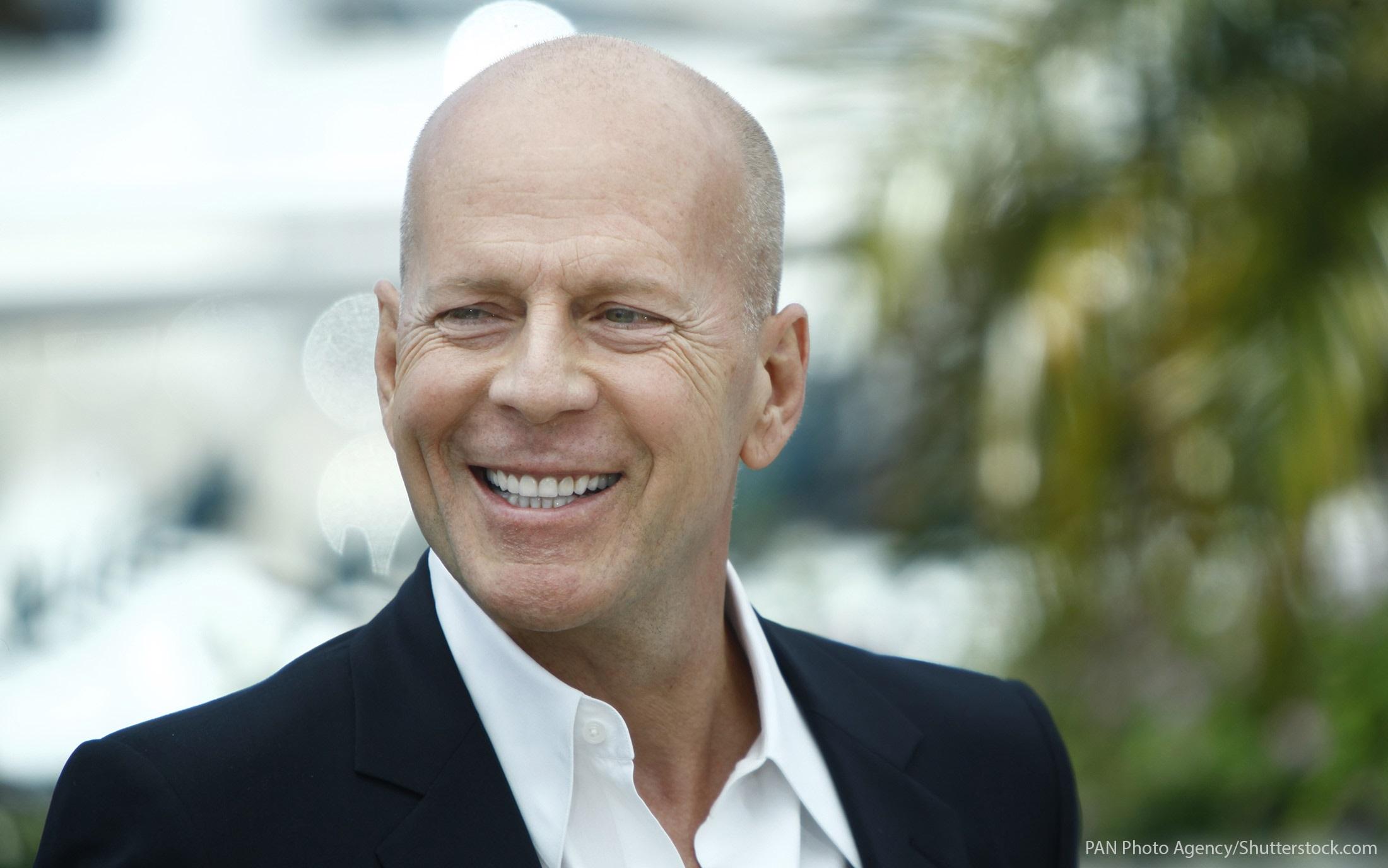 Bruce Willis career