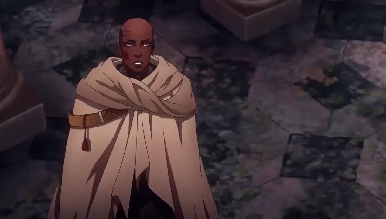 Castlevania season 3 recap