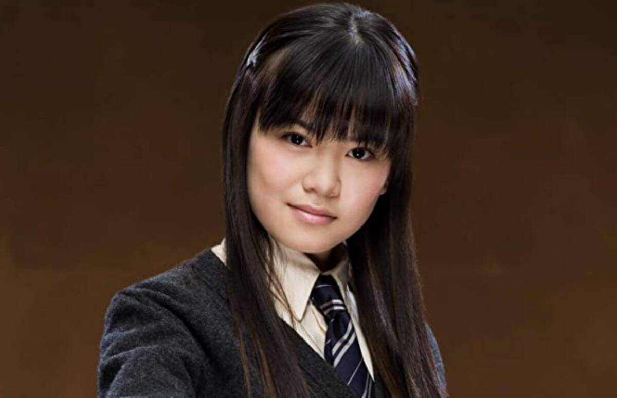 Facts About Katie Leung