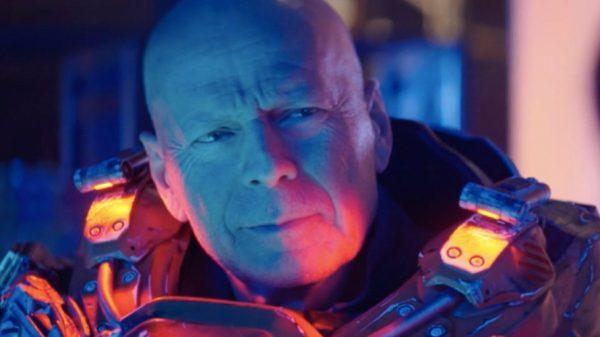 Comic Sin Bruce Willis
