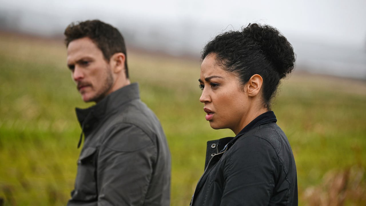 Debris Season 1 Episode 3 Release Date