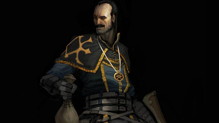 Diablo 3 Scoundrel