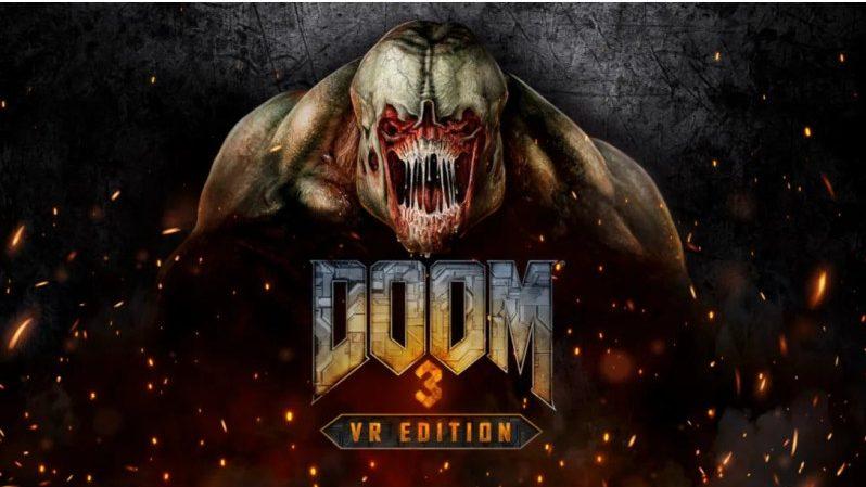 Doom3 VR Featured