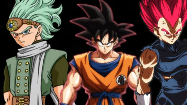Dragon Ball Super Chapter 70 Spoilers:
