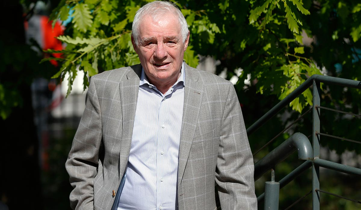 Eamon Dunphy Net Worth In 2021, Early Life, Career And Achievements