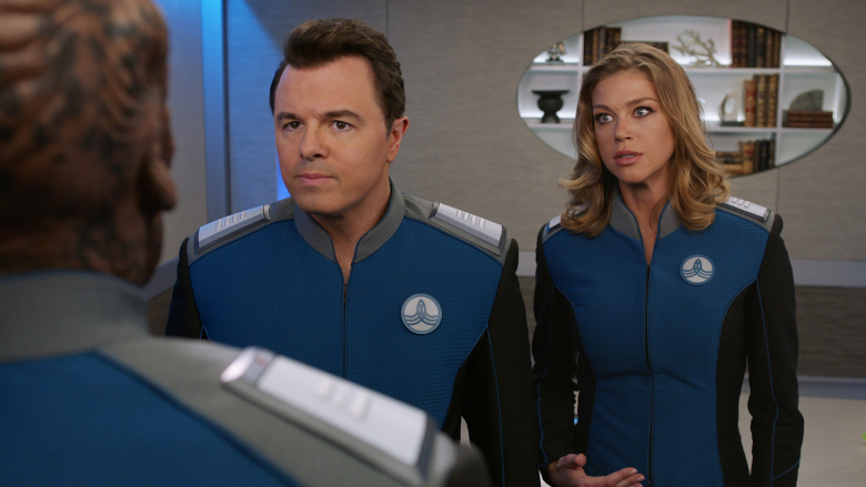 The Orville Season 3 - Everything You Need To Know