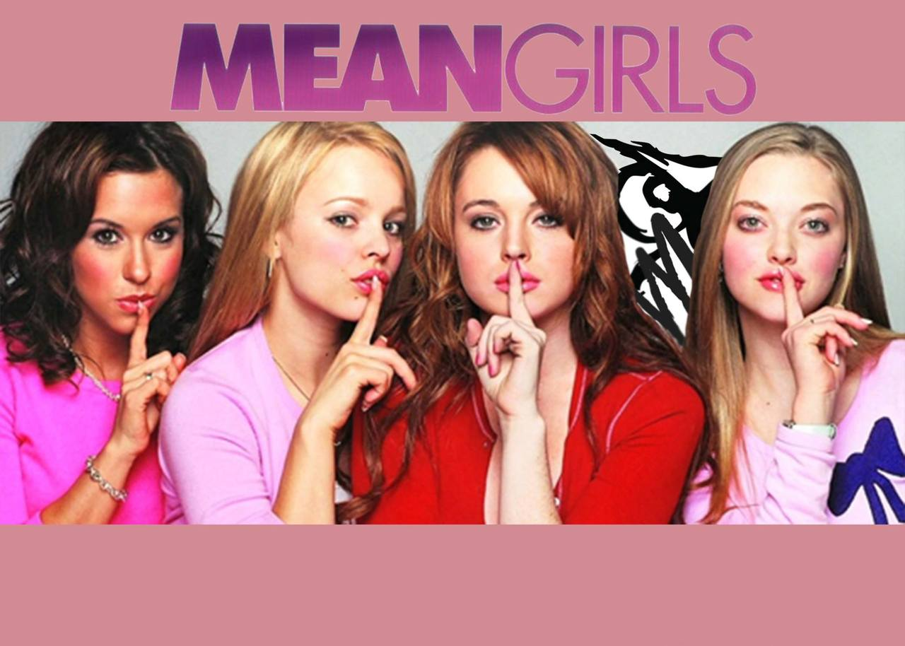 Facts about mean girls
