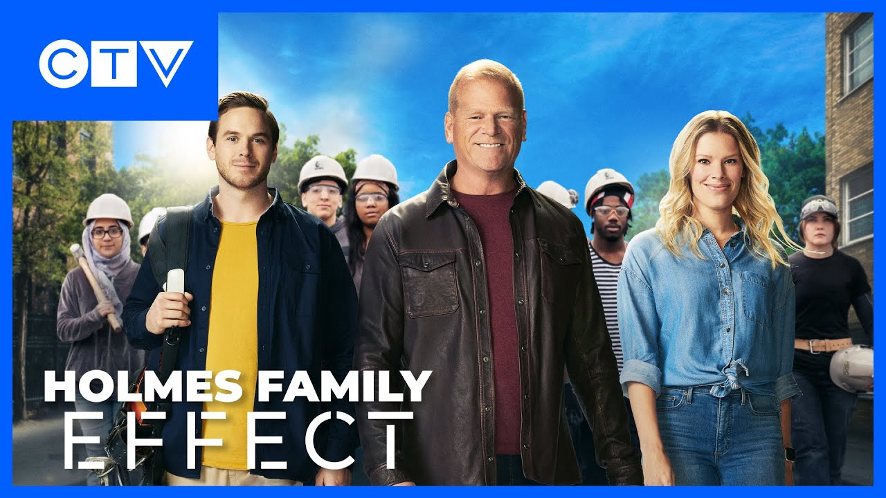 Holmes Family Effect Season 1- What Is It About?