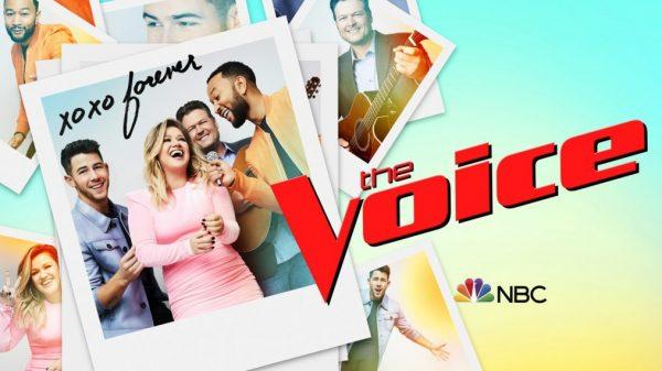The Voice Season 20 Episode 2