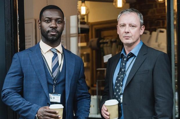 Preview: Grace Episode 1, ITV's New Crime Drama
