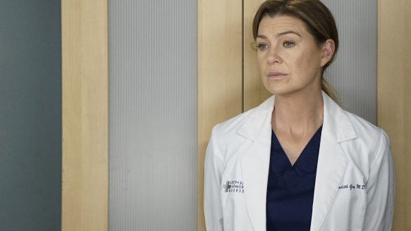 10 Facts About Grey's Anatomy