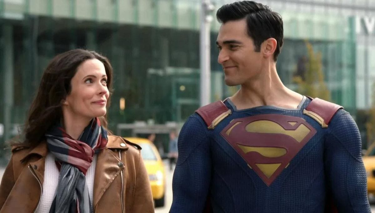 Superman And Lois Episode Schedule - When Are The New Episodes Releasing?