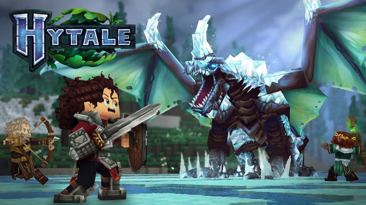 Hytale featured