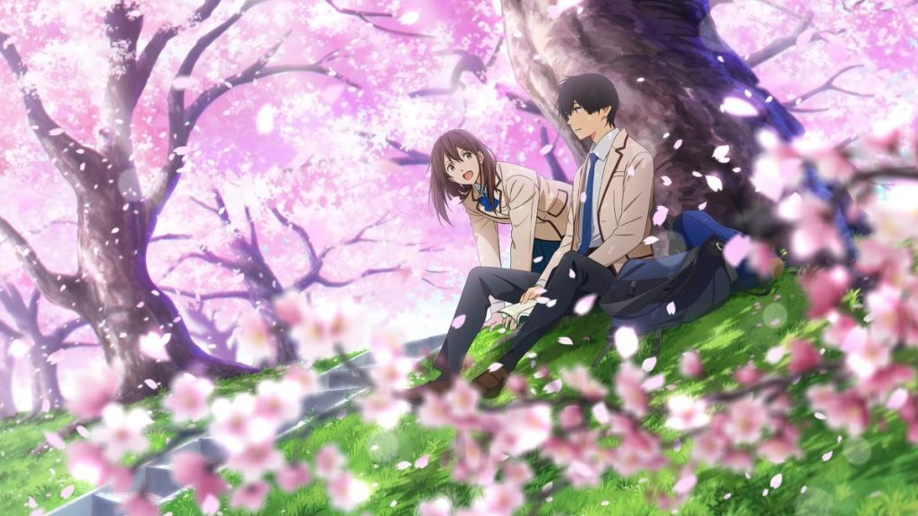 I Want To Eat Your Pancreas Review