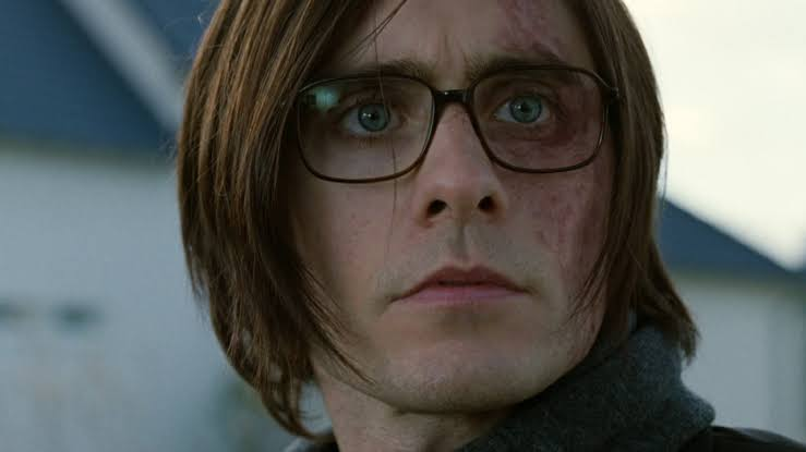 Review and explanation Mr. Nobody