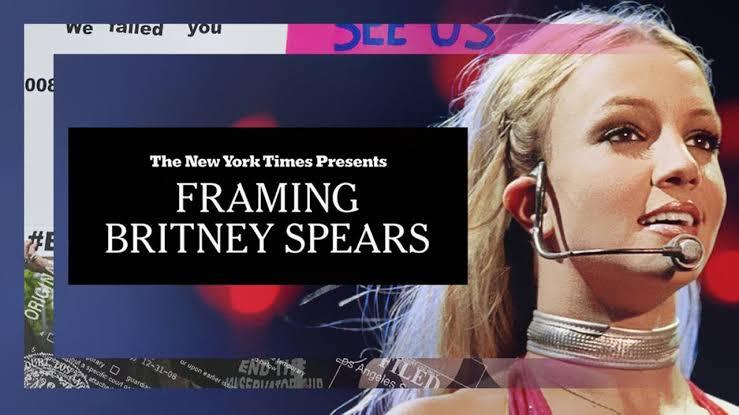 Framing Britney Spears Documentary Review