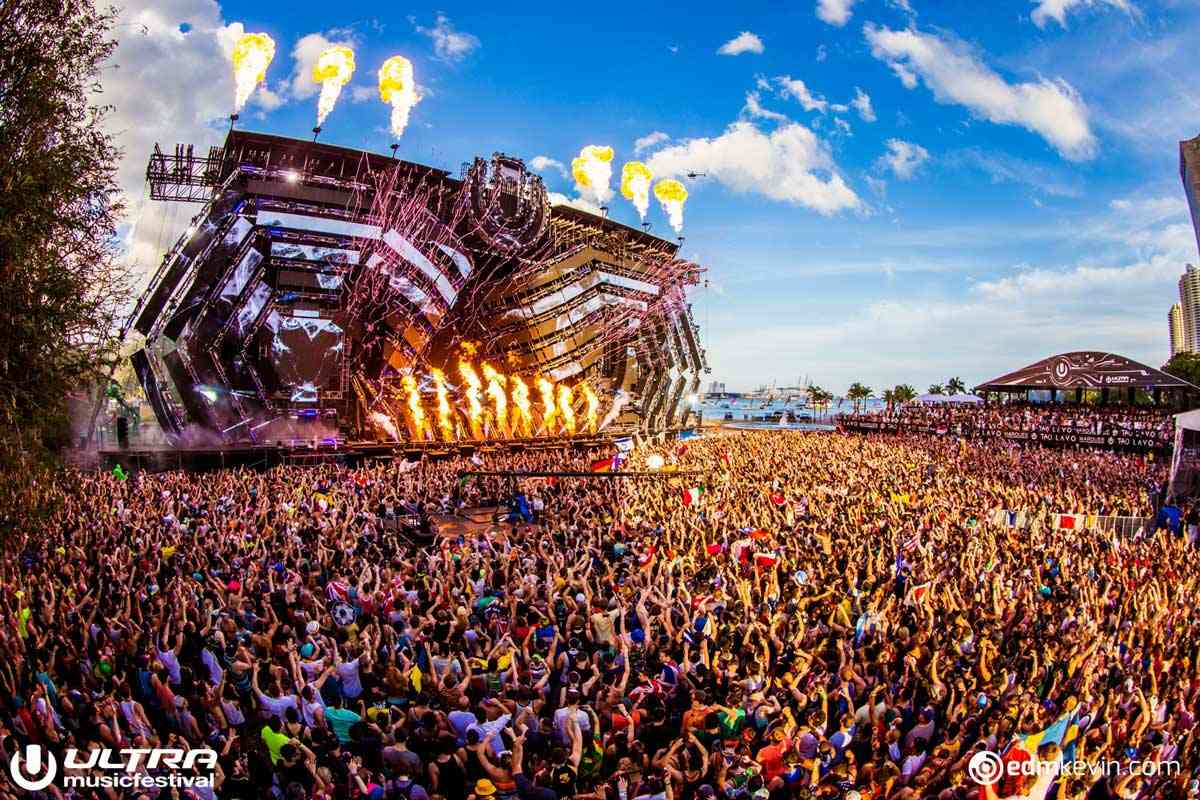 Coachella Music Festival Delayed