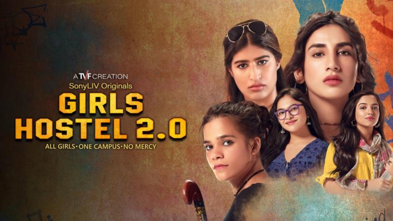 Girls Hostel Season 2