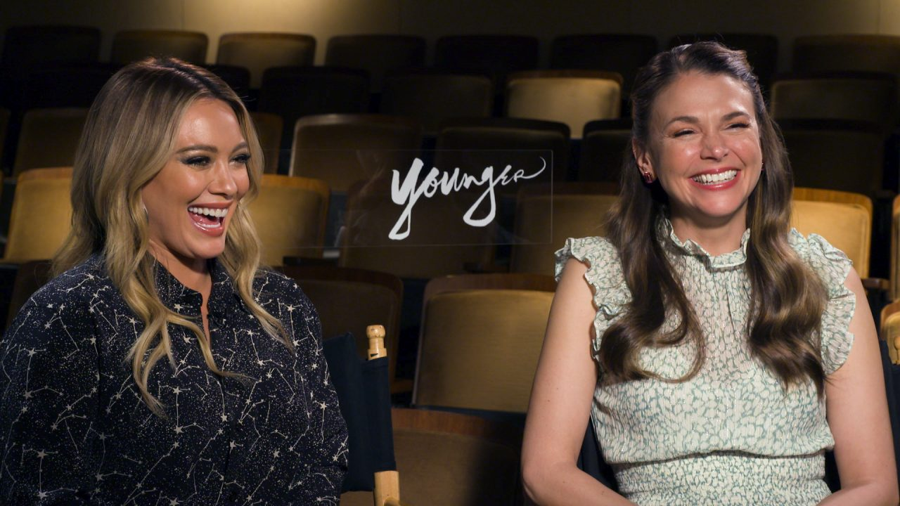 Younger Finale Season 7 Coming Soon
