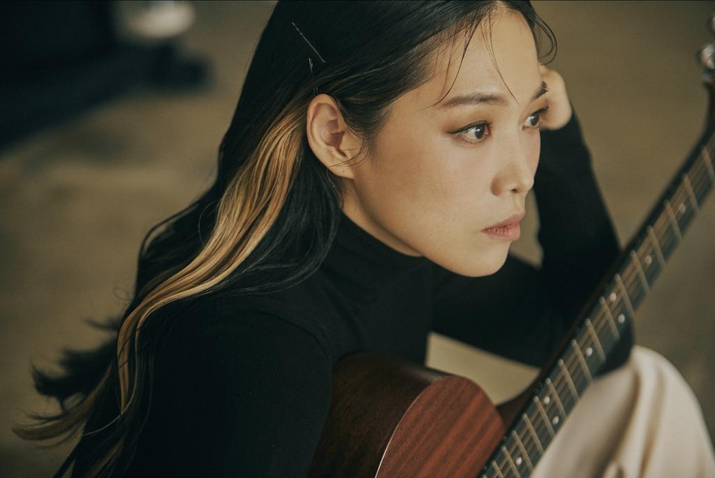 "Jeongmilla's ""CheongPa Sonata"