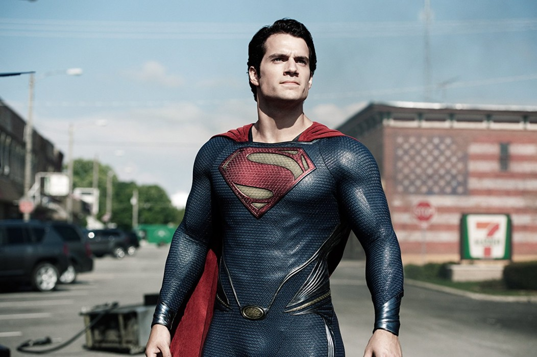Man Of Steel 2 Updates