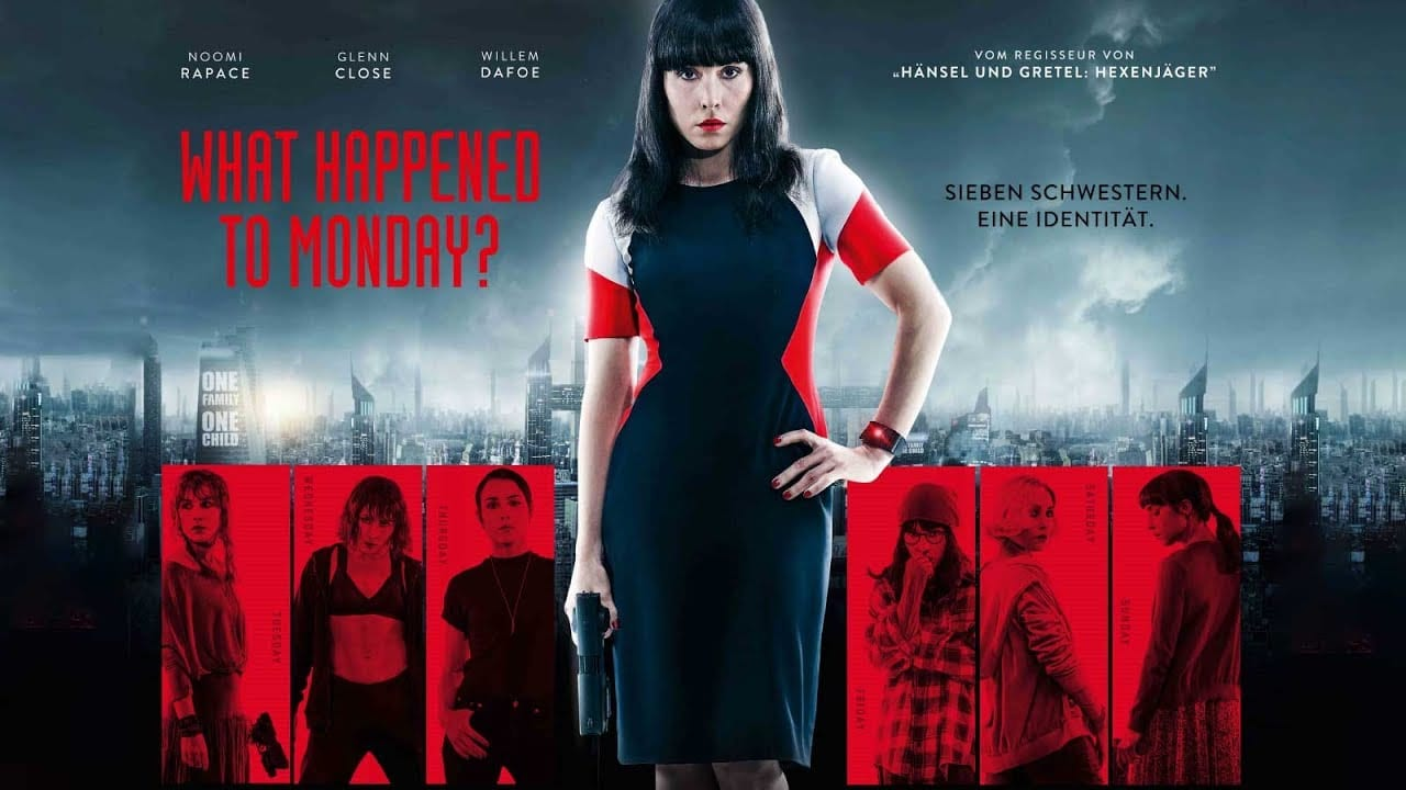 What Happened to Monday Review