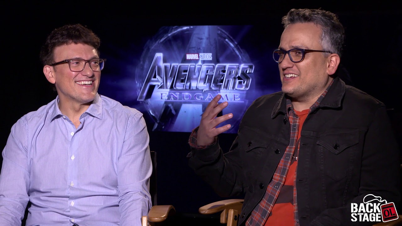 Russo Brother's Upcoming Projects