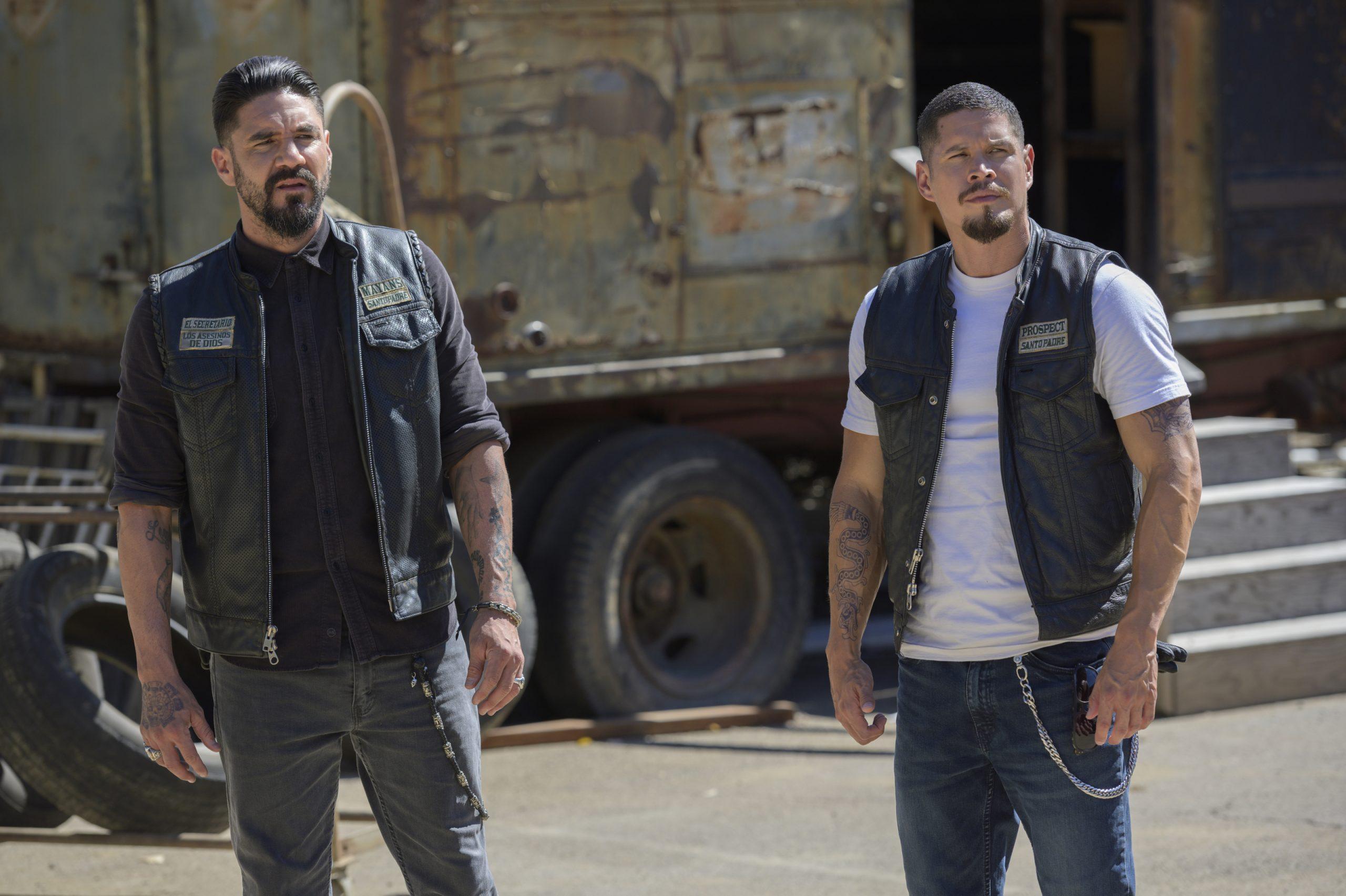 Mayans M. C. season 3 release date
