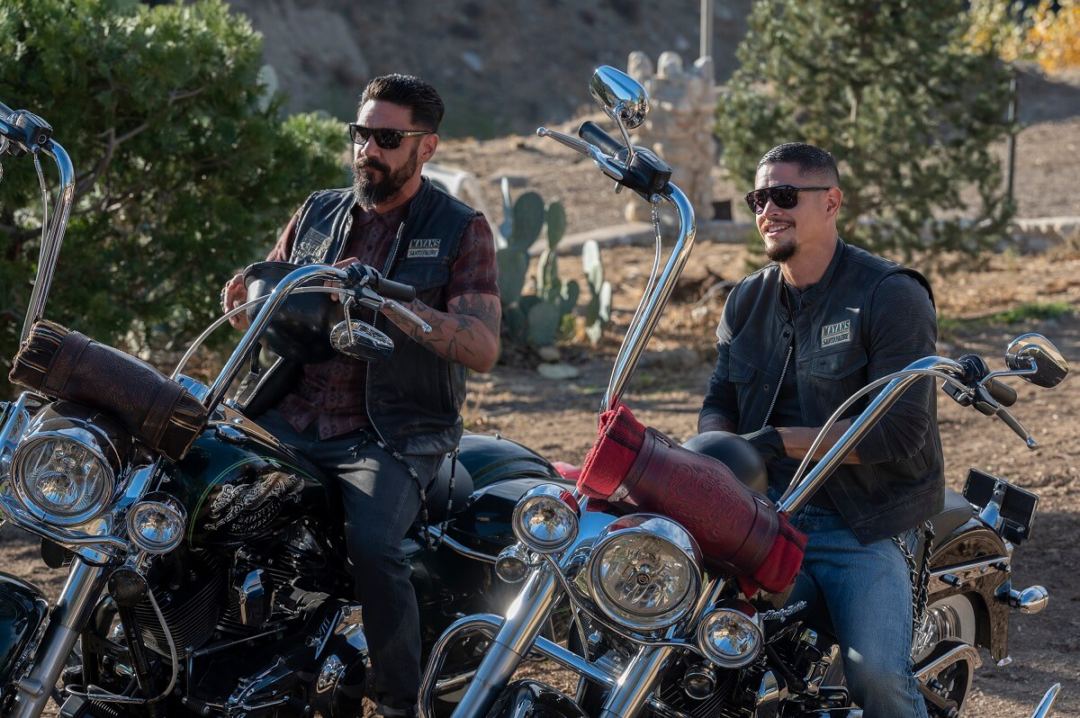 When Is Mayans MC Season 3 Episode 3 Coming Out?