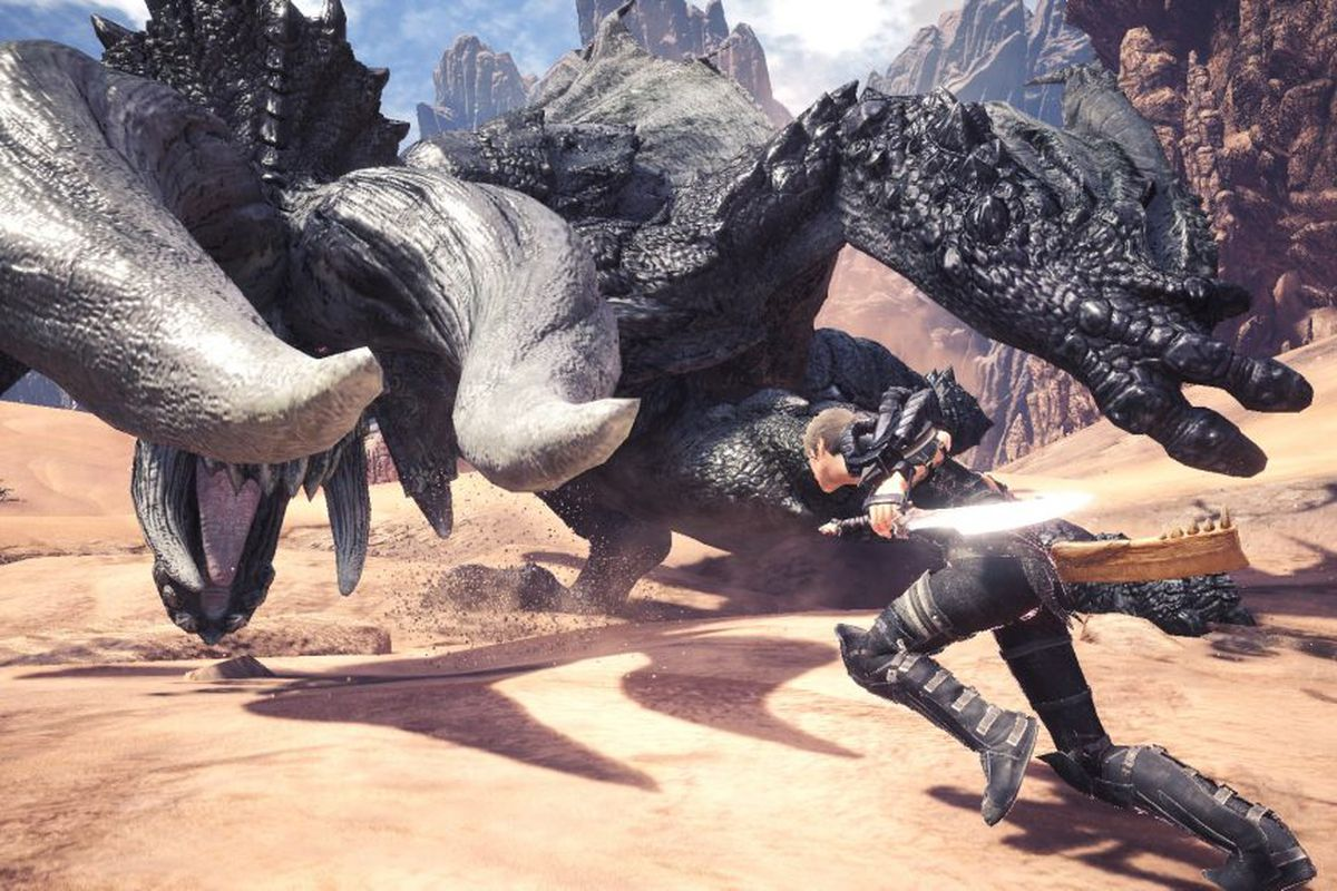 Monster Hunter Review- And That Ship Sank Before It's Voyage