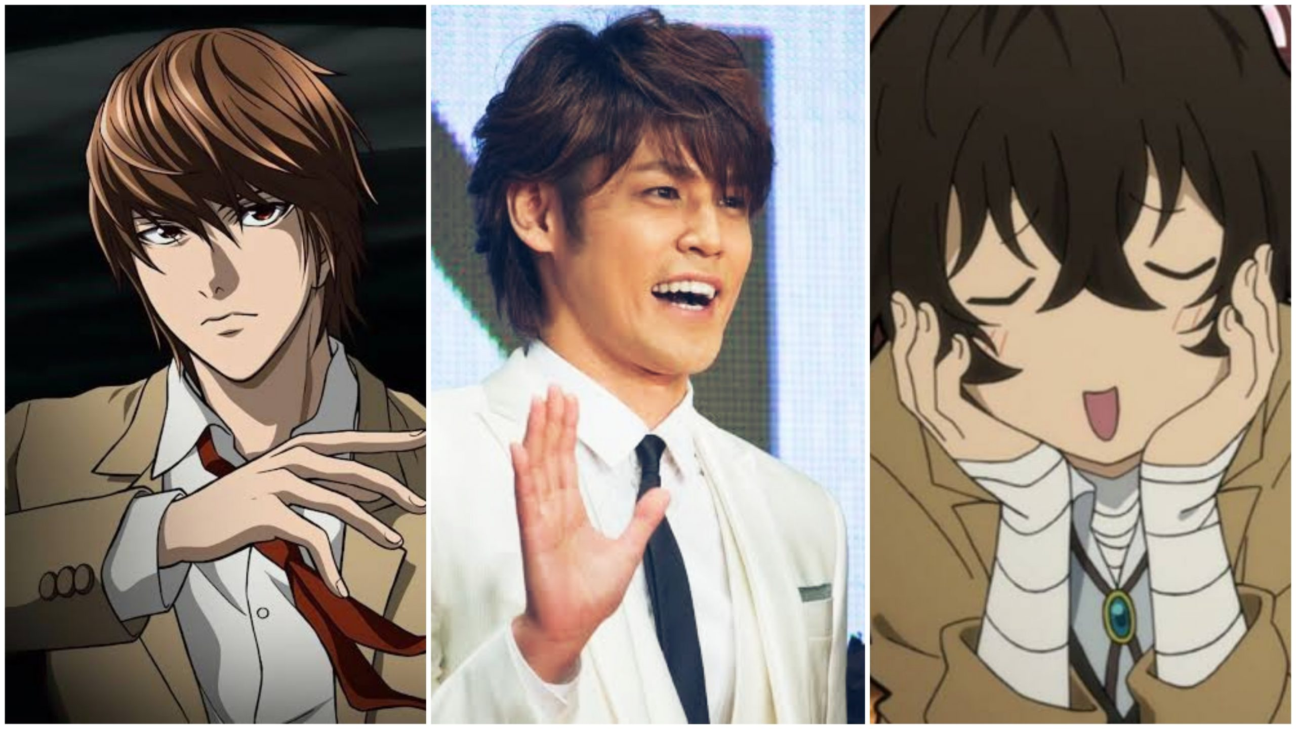 Ten Pairs Of characters That Share The Same Voice Cast
